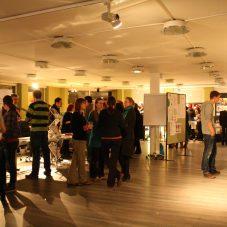 Impression von der Veranstaltung am 24.01.2012